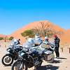 """Photo by Gillian Hine - <a href=""""http://www.unicornpictures.ifp3.com"""">http://www.unicornpictures.ifp3.com</a><br /> GS Adventure - Dune 45 Sossusvlei Namibia<br />  <a href=""""http://www.gsadventures.co.za"""">http://www.gsadventures.co.za</a>"""