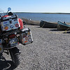 """James Bay on the Arctic Ocean, Quebec<br /> Gary has an extensive collection of photos of his travels here:<br />  <a href=""""http://gary5410.smugmug.com/Motorcycles"""">http://gary5410.smugmug.com/Motorcycles</a>"""