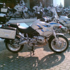 BMW R1200GS-P<br /> R1200GS, popular with the Israeli police force!