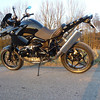"When is a BMW R1200GS not a BMW R1200GS?.......when it's a Welsch GS12 from Rennkuh<br /> FrankW's rather nice GS12<br /> Go here for the full story: <br />  <a href=""http://www.motorcycleinfo.co.uk/index.cfm?fa=contentGeneric.pzbpzozgmajbxjom&pageId=729819"">http://www.motorcycleinfo.co.uk/index.cfm?fa=contentGeneric.pzbpzozgmajbxjom&pageId=729819</a>"