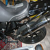 """FrankW's rather nice GS12<br /> Go here for the full story: <br />  <a href=""""http://www.motorcycleinfo.co.uk/index.cfm?fa=contentGeneric.pzbpzozgmajbxjom&pageId=729819"""">http://www.motorcycleinfo.co.uk/index.cfm?fa=contentGeneric.pzbpzozgmajbxjom&pageId=729819</a>"""