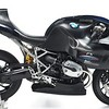 Canjamoto BMW R1200S Scorpion 'concept' bike