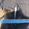 ...pothole measurements