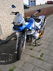 "Dutch BMW R1200GS with Wunderlich Jararaca body panels and other parts - custom paint by MotoPaint (Ridderkirk near Rotterdam) <a href=""http://www.motopaint.nl/"">http://www.motopaint.nl/</a>"