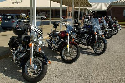 School Band Ride-Robertsdale 07May2011 019