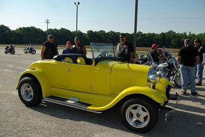 School Band Ride-Robertsdale 07May2011 001