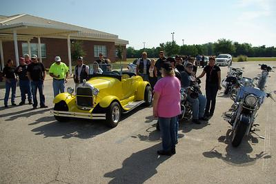 School Band Ride-Robertsdale 07May2011 025