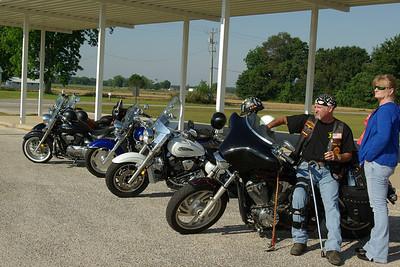 School Band Ride-Robertsdale 07May2011 004