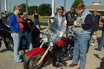 School Band Ride-Robertsdale 07May2011 007