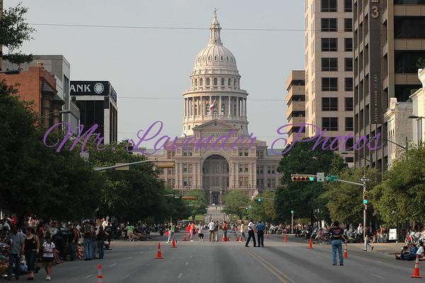 ROT Rally Austin Texas