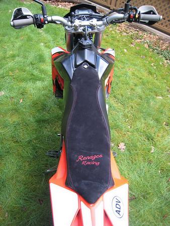 Renazco Racing Seat(s)