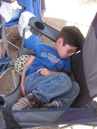 2009-03-21 San Manuel AMRA race