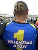 Rossi fan