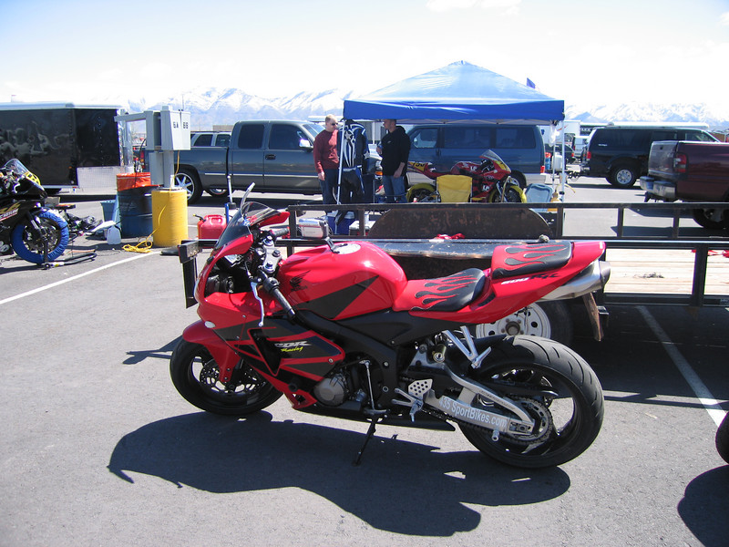 My next bike?