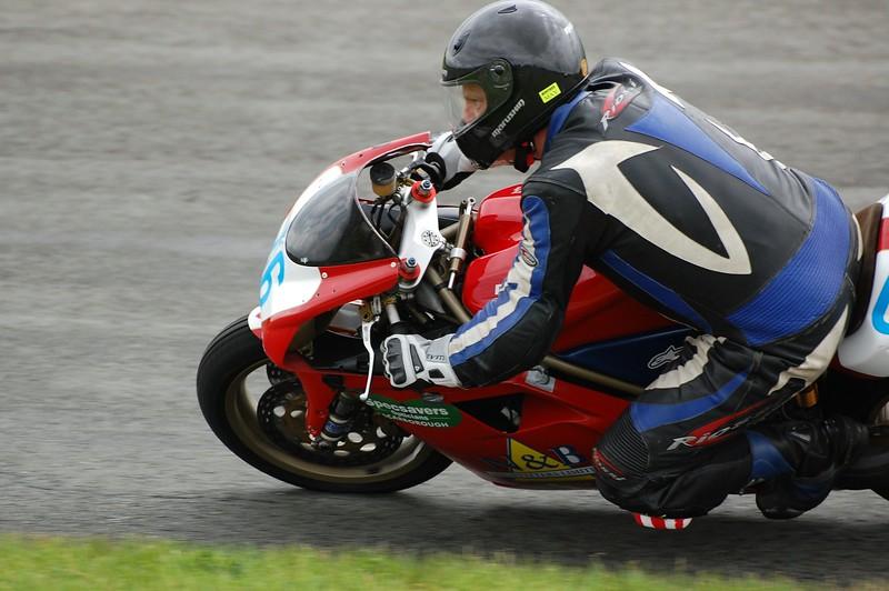 #66 Ducati