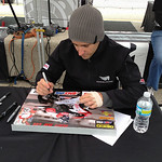 Geoff May - signing flat stanley http://www.amaproracing.com/rr/riders/rider.cfm?did=3258