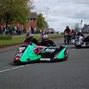 Sidecar Northwich Thundersprint 2012