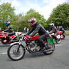Honda Northwich Thundersprint 2012