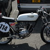 Triumph Northwich Thundersprint 2012