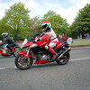 Cagiva Raptor Northwich Thundersprint 2012