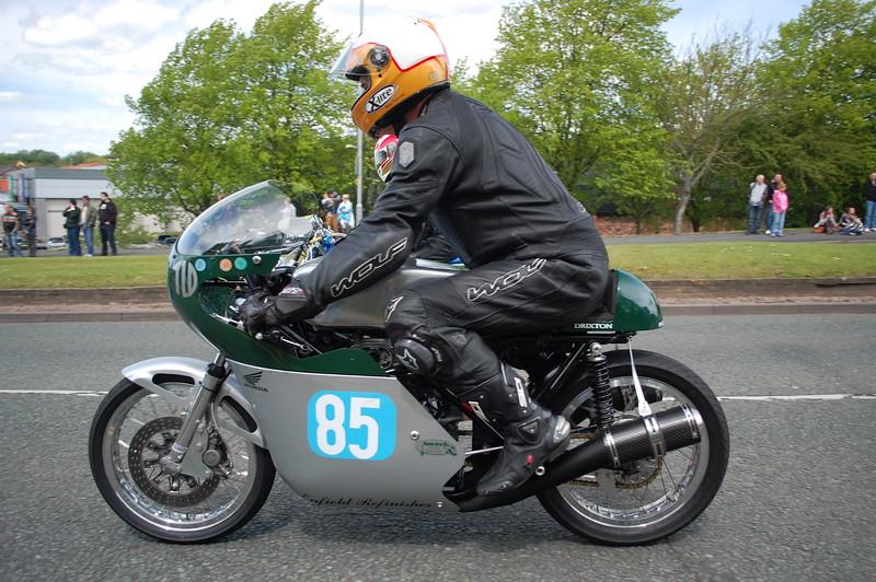85 Northwich Thundersprint 2012