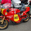 140 Ducati Northwich Thundersprint 2012