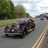 Rolls Royce Northwich Thundersprint 2012