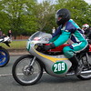 209 Northwich Thundersprint 2012