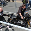 New Norton Northwich Thundersprint 2012