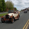 The Mayors car Northwich Thundersprint 2012