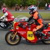 Ducati Northwich Thundersprint 2012