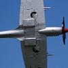 Northwich Thundersprint 2012 Spitfire