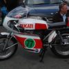 77 Ducati Northwich Thundersprint 2012