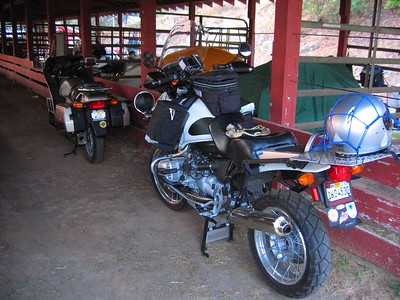2004 49er Rally