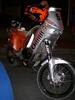 More Dakar