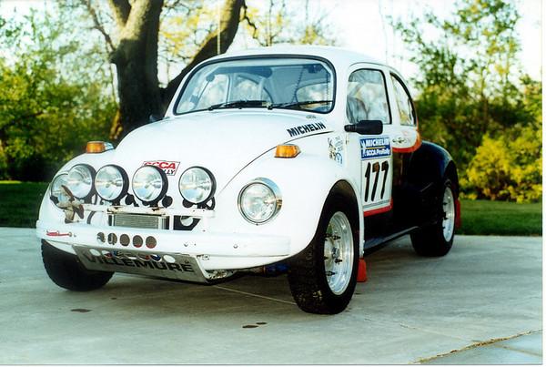 Rally Bug