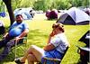 """Magilla and Linda """"Minnesota Rally"""""""