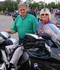 Da Yopper Man<br /> Bob J Brière & Maureen