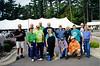 Ambassador Photo at the Dells Rally.  <br />  <br /> Brian Manke, Tom Buttars, Sue Rihn, Terry Clark, Jim Klas, Tom Tom Harbrecht, Besty Dow, Dave Swisher, Ken McHugh, Carol Patzer, Butch & Terry Buechler, Larry & Mary Hawes.