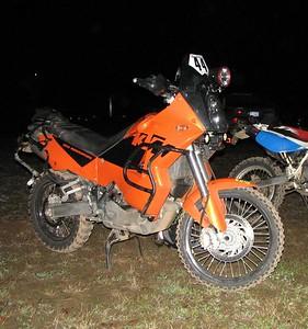 Rallymoto 2008