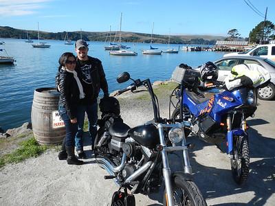 Random Rides 2012