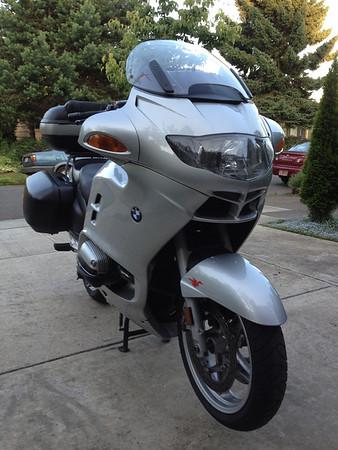 2002 R1150RT