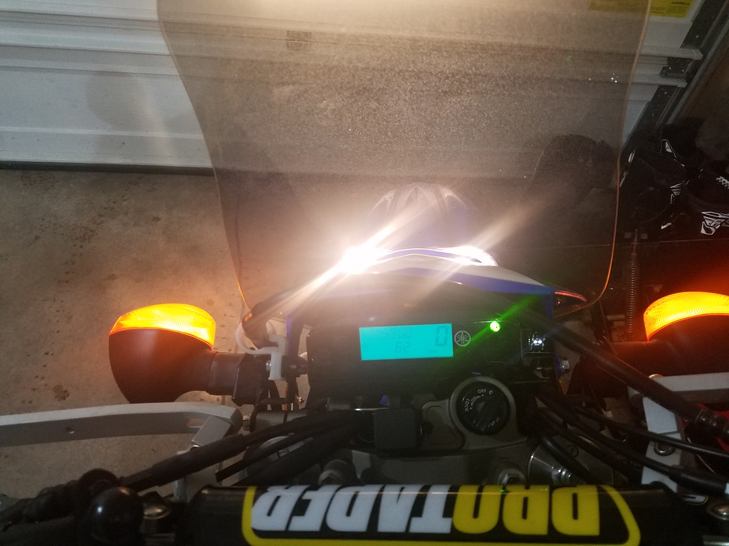 Yamaha WR250R Mega Thread | Page 3202 | Adventure Rider