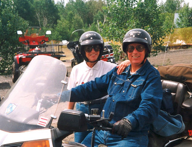 1e,Bill&LouiseVanKaalingen, from Ottawa,july16,2001