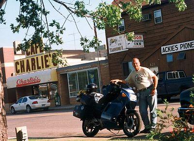 1l, Freeport,MN, the original Lake Wobegon, july18,2001