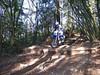 A 4x4 trail