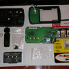"OK, here is the patient ready to reassemble. Disassembly is covered pretty effectively here: <a href=""http://gpsinformation.biz/phpBB2/viewtopic.php?t=4701"">http://gpsinformation.biz/phpBB2/viewtopic.php?t=4701</a> or  <a href=""http://tinyurl.com/5vf3c4"">http://tinyurl.com/5vf3c4</a> and here:  <a href=""http://www.advrider.com/forums/showthread.php?t=364208"">http://www.advrider.com/forums/showthread.php?t=364208</a> or  <a href=""http://tinyurl.com/5sbw9h"">http://tinyurl.com/5sbw9h</a>"