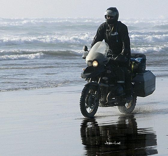 Jean Luc in Baja