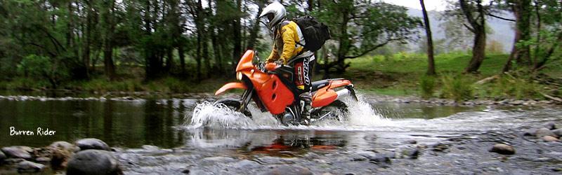 Burren Rider (Australia)