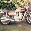 Roderick's GT750